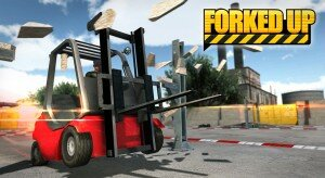 """Forked Up"": Alle Infos zum Linzer Indie-Game"