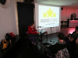 SUBOTRON/WKW pro games: Rovio Stars and free-to-play publishing