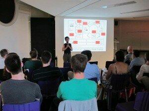 SUBOTRON/WKW pro games: Von der Geschäftsidee zum funktionierenden Geschäftsmodell